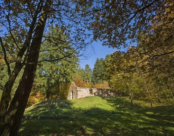 Journées du patrimoine 2018 - Visite libre du site de la Heidenkirche