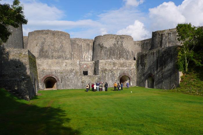 Journées du patrimoine 2018 - Visite libre du site des fours à chaux