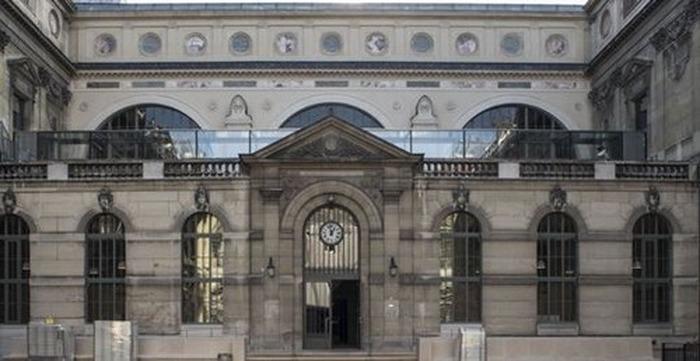 Journées du patrimoine 2018 - Parcours libre de la Bibliothèque nationale de France / site Richelieu