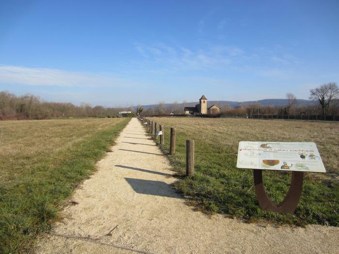 Journées du patrimoine 2019 - Visite libre du site.