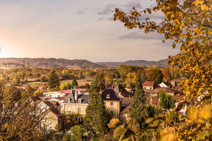 Journées du patrimoine 2018 - Visite libre du village de La Balme-les-Grottes