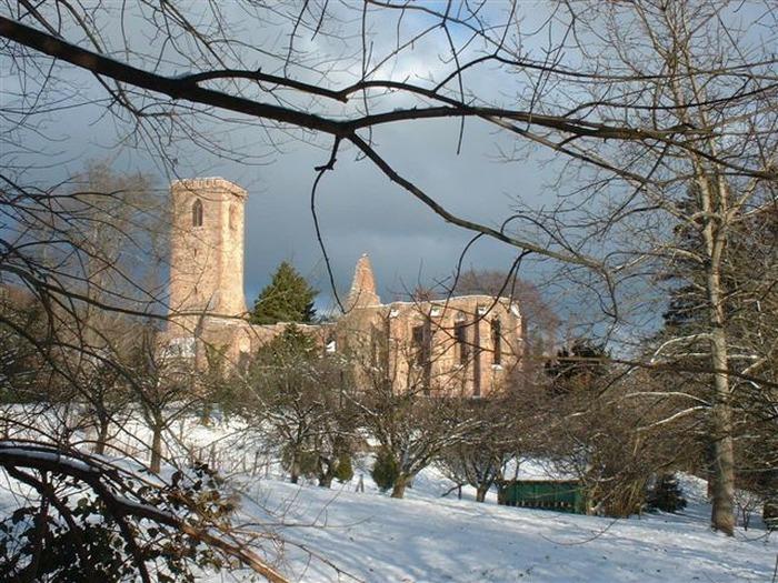 Journées du patrimoine 2018 - Eglise abbatiale de Truttenhausen