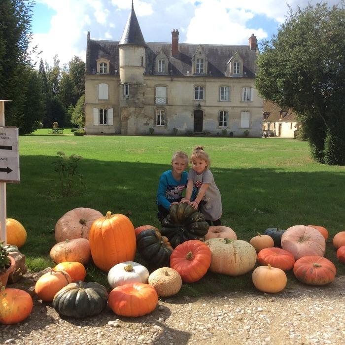 Journées du patrimoine 2018 - Visite libre en présence des jardiniers