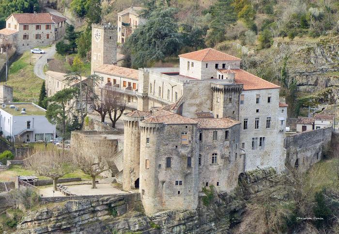 Journées du patrimoine 2018 - Visites et animations médiévales costumées