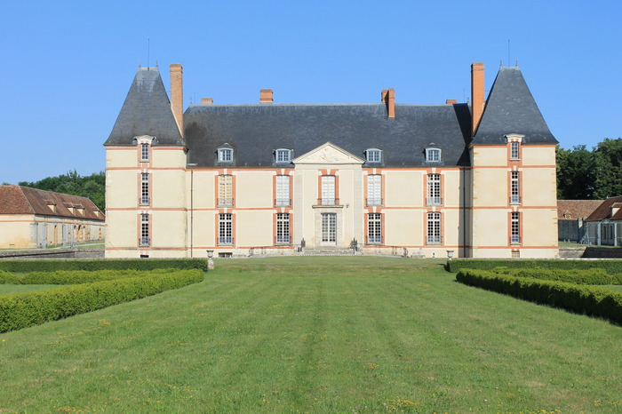 Journées du patrimoine 2018 - Découverte du château de Réveillon