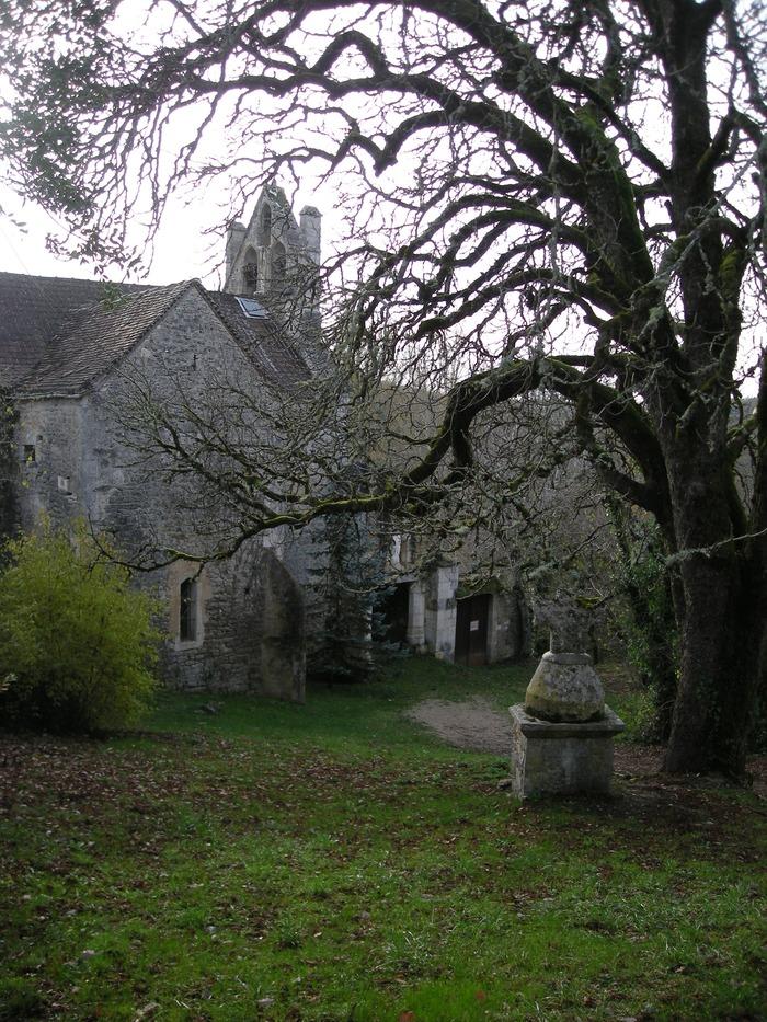 Journées du patrimoine 2018 - Visite libre de la chapelle de Saint-Symphorien
