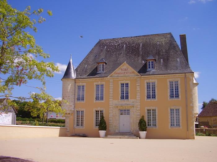 Journées du patrimoine 2018 - Visite libre et gratuite du château de Haut Eclair