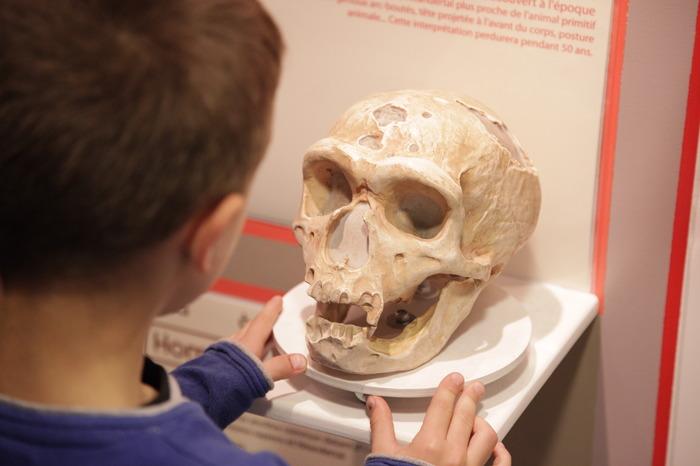 Journées du patrimoine 2018 - Visite libre du musée.