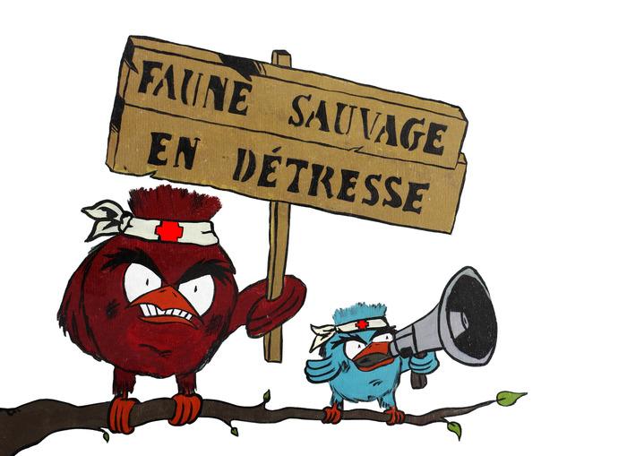 Journées du patrimoine 2018 - Visite libre du Pôle-Nature du Marais aux Oiseaux