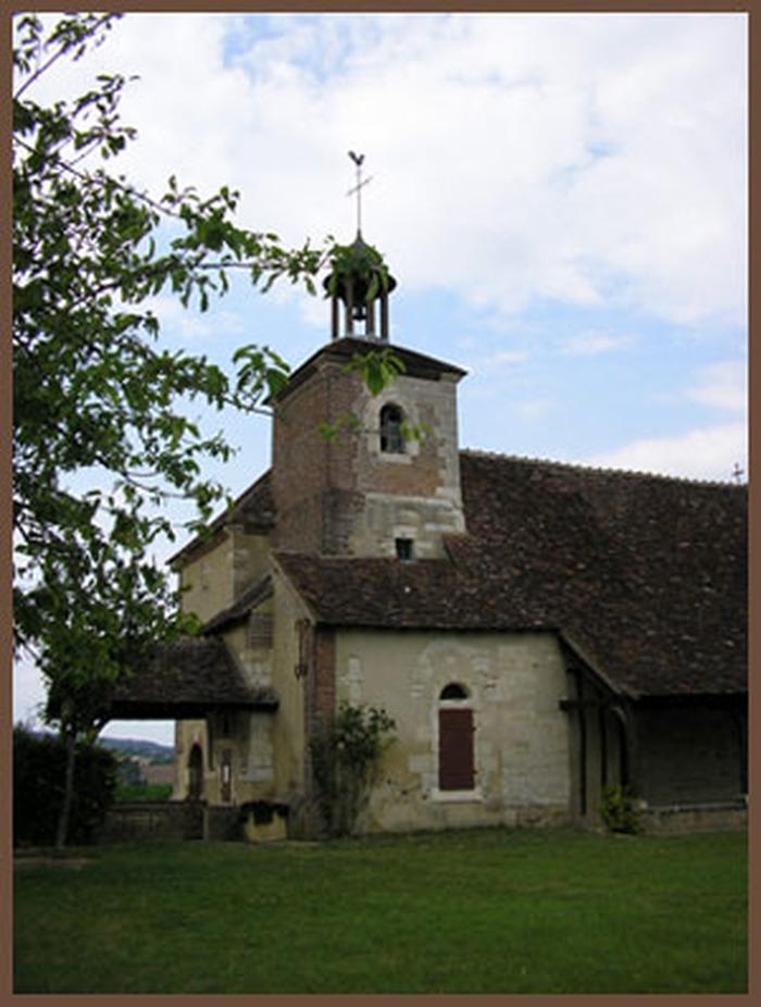 Journées du patrimoine 2018 - Visite libre et guidée de la chapelle Ermitage Sainte-Anne