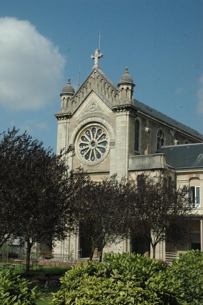 Journées du patrimoine 2018 - Chapelle Saint-Julien