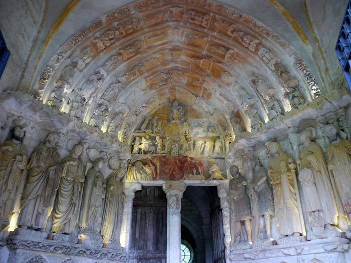 Journées du patrimoine 2018 - Visite libre de l'église de Mont-devant-Sassey
