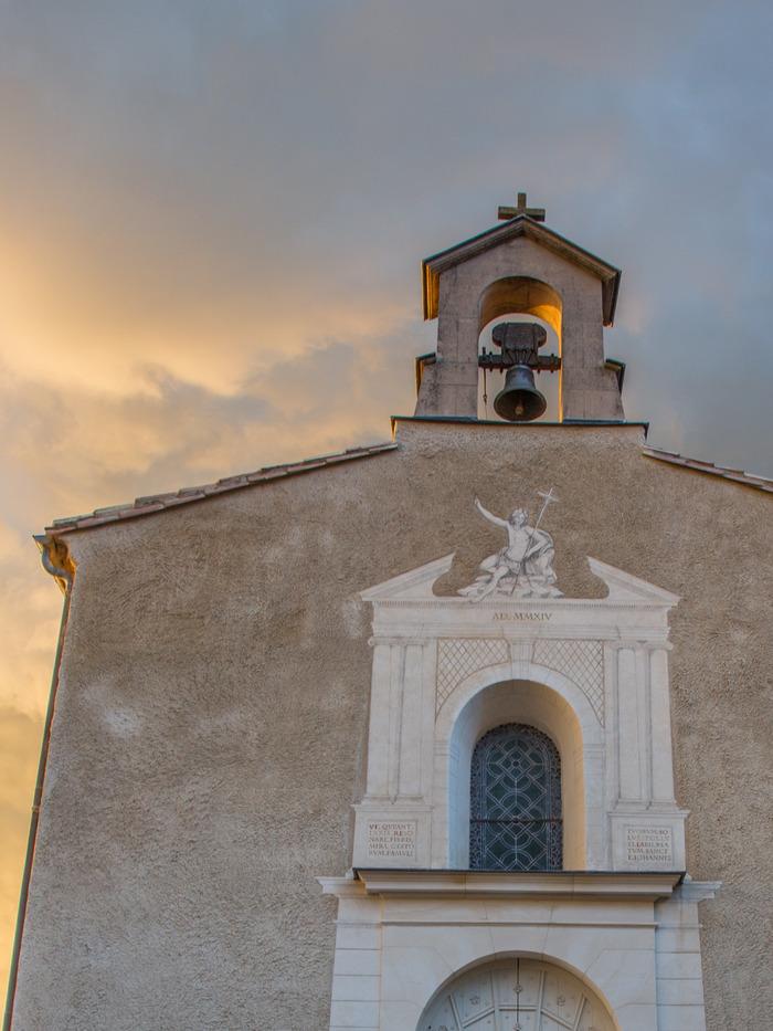 Journées du patrimoine 2018 - Visite libre et guidée du village.