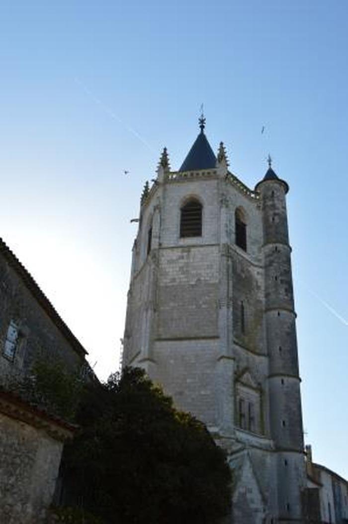 Journées du patrimoine 2018 - La Tour épiscopale et ses tableaux