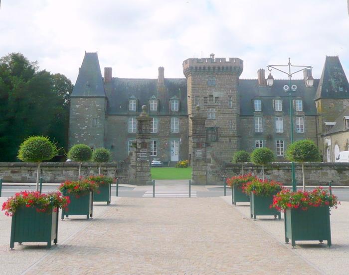 Journées du patrimoine 2018 - Visite libre de la tour du château
