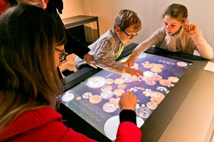 Journées du patrimoine 2018 - Visite libre : Laissez-vous frapper ! Le 11 Conti-Monnaie de Paris est en partage !