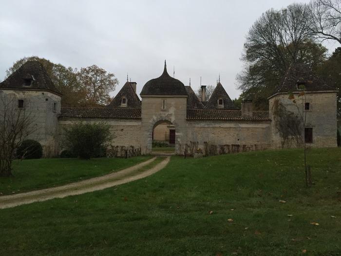 Journées du patrimoine 2018 - Visite libre ou commentée du château de Lagarde