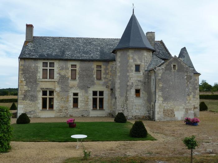 Journées du patrimoine 2018 - Visite libre Manoir du Bois Noblet, demeure du 16ème