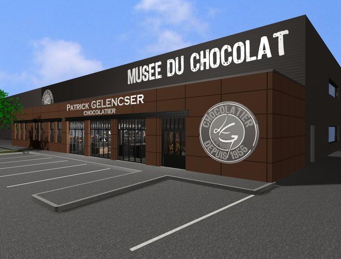 Journées du patrimoine 2018 - Visite Libre Musée du Chocolat