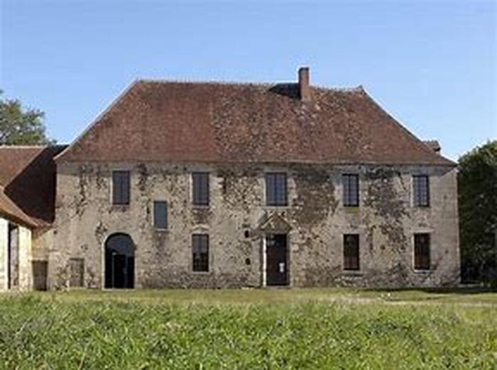 Journées du patrimoine 2018 - À la découverte de l'abbaye de Prébenoit