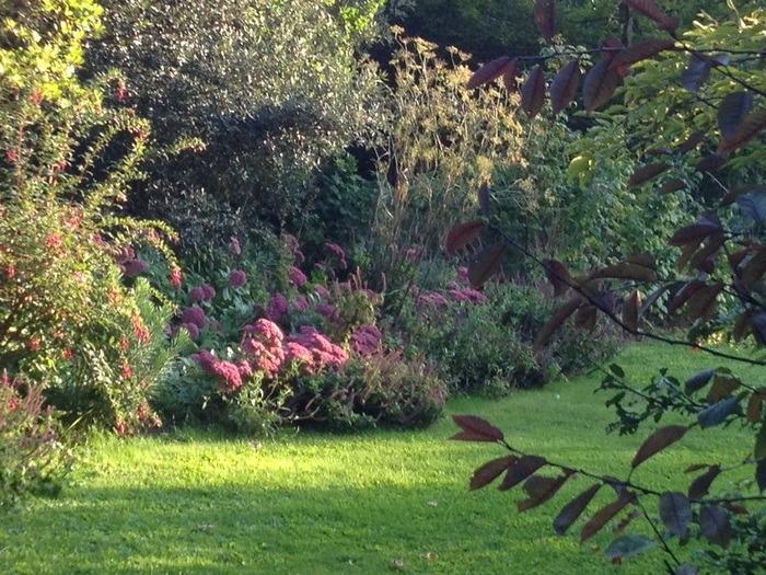 Journées du patrimoine 2018 - Visite libre ou commentée du jardin de Pomone