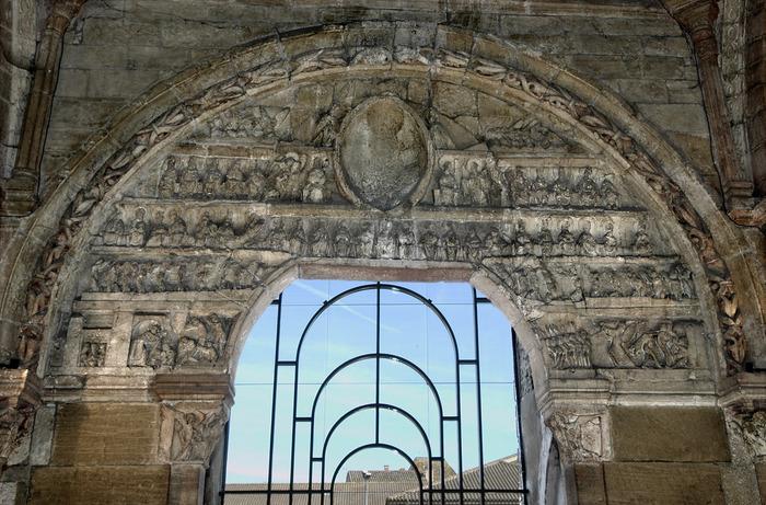 Journées du patrimoine 2018 - Visite libre ou commentée du Vieux Saint-Vincent