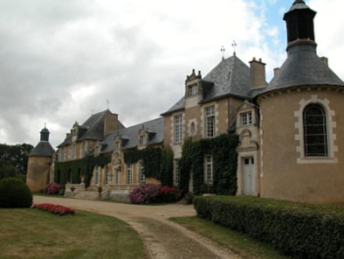 Crédits image : © DRAC Poitou-Charentes, CRMH - BM