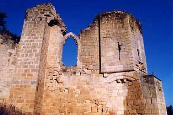 Journées du patrimoine 2018 - À la découverte de la commanderie et de son jardin médiéval