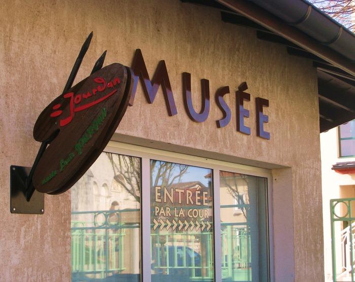 Journées du patrimoine 2018 - Visite libre ou guidée du musée de peinture Louis Jourdan.
