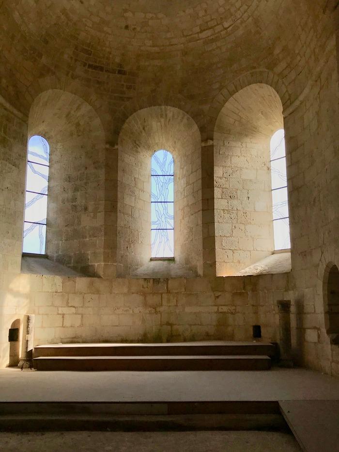 Journées du patrimoine 2018 - Visite libre ou guidée sur demande