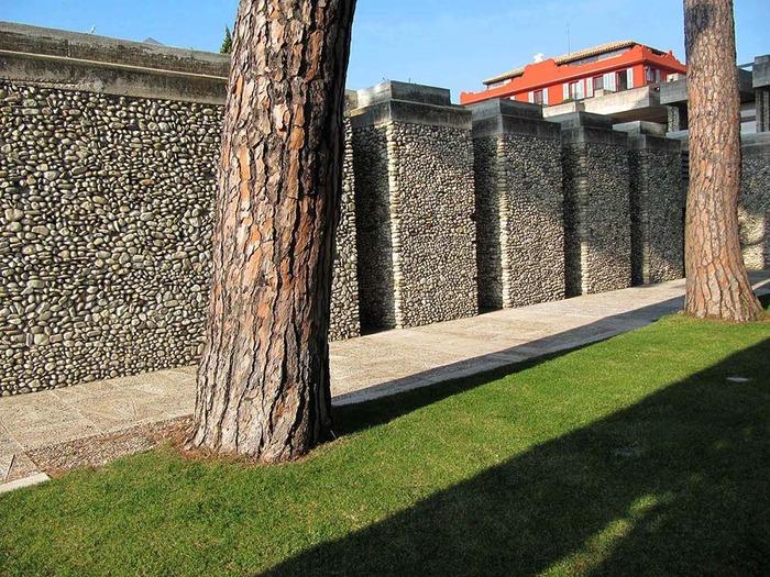 Journées du patrimoine 2018 - Visite libre : Parcours-découverte de la Villa Arson : un monument du XXe siècle, une expérience de l'art