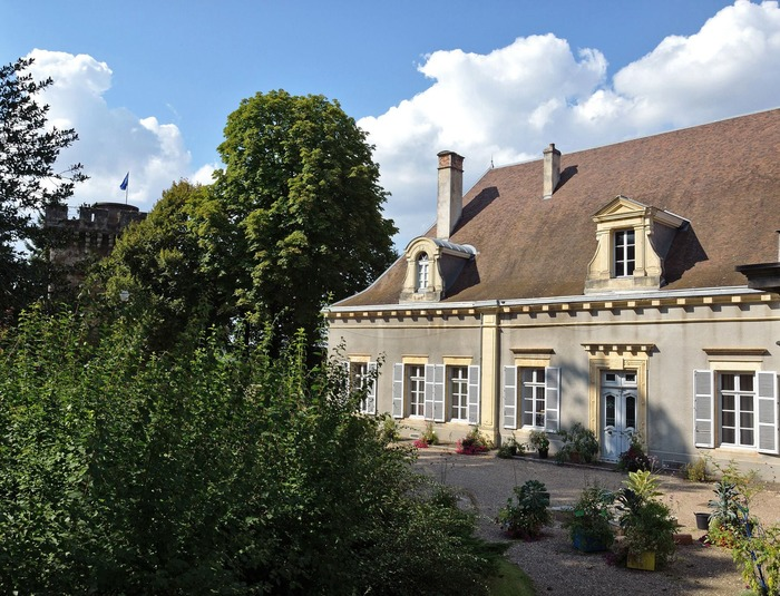 Journées du patrimoine 2018 - Musée Baron Martin