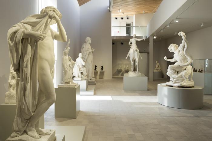 Journées du patrimoine 2018 - Musée de sculptures Camille Claudel