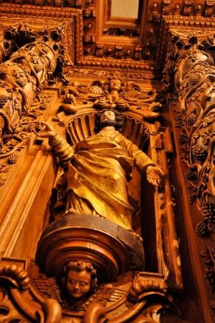 Journées du patrimoine 2018 - Église Saint-Léger