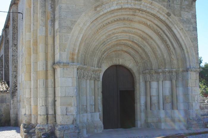 Journées du patrimoine 2018 - Visite libre de l'église Saint-Christophe
