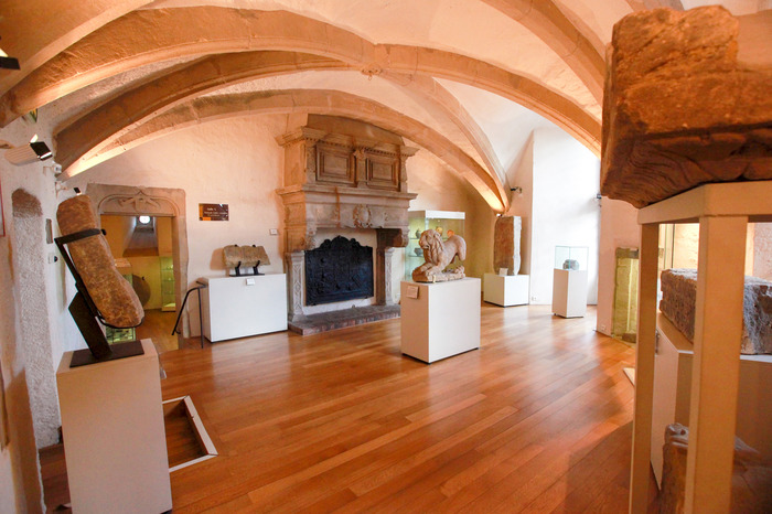 Journées du patrimoine 2018 - Musée de la tour aux Puces