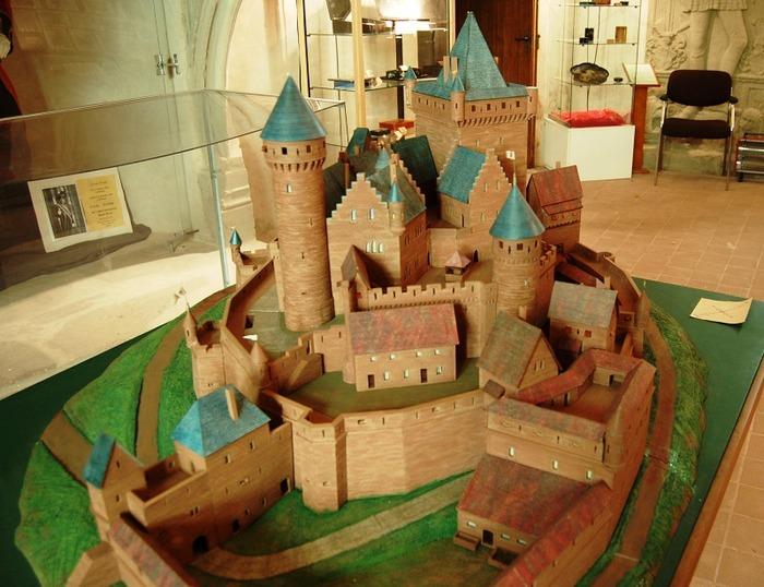Journées du patrimoine 2018 - La tour du Schlossberg