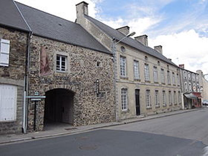 Journées du patrimoine 2018 - Visite libre du musée Barbey d'Aurevilly