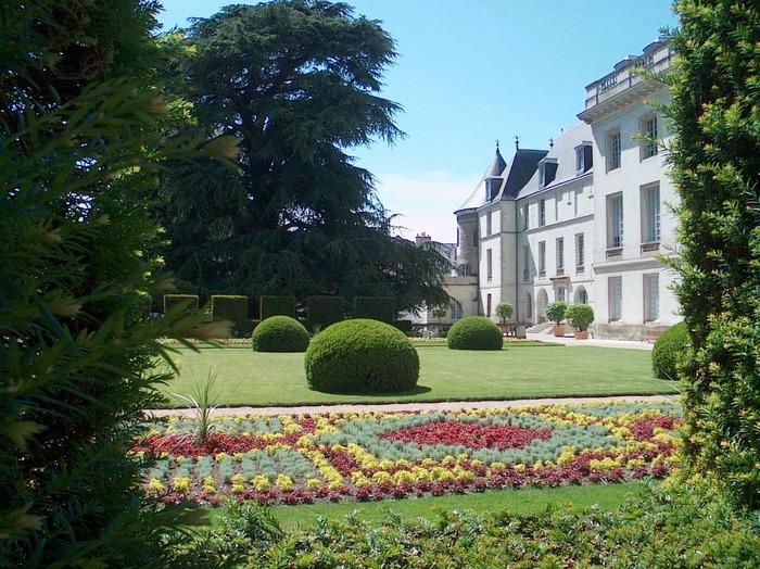 Journées du patrimoine 2017 - Visite libre des collections permanentes et des expositions temporaires