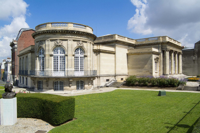 Crédits image : Saint-Quentin, Musée Antoine Lécuyer