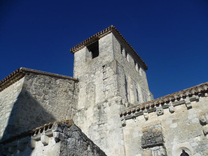 Journées du patrimoine 2020 - Visite libre ou guidée de l'église