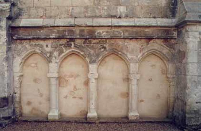 Journées du patrimoine 2018 - Découvrez les vestiges du cloître du couvent des Augustins