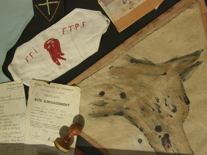 Journées du patrimoine 2018 - Visite libre du Musée de la Résistance en Morvan