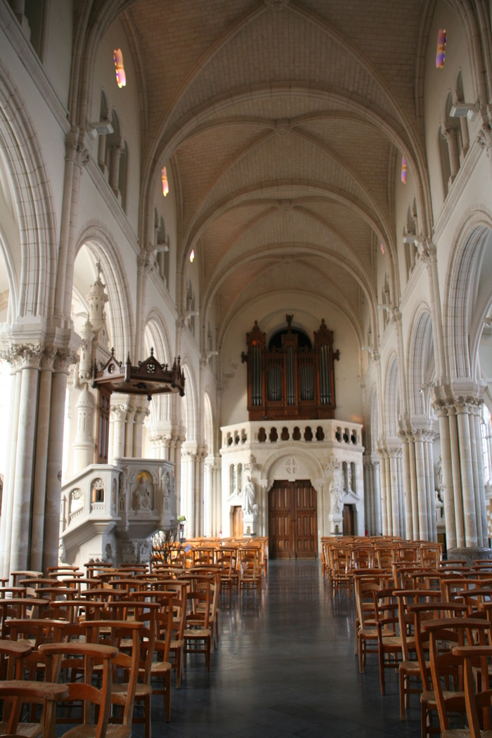 Crédits image : Pays d'Art et d'Histoire de Saint-Omer