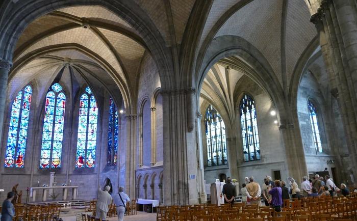 Journées du patrimoine 2018 - Eglise Saint-Nicolas