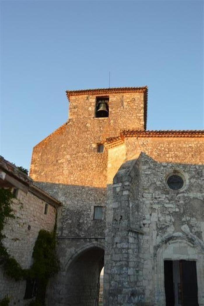 Journées du patrimoine 2018 - Découvrez librement l'église Saint-Nicolas