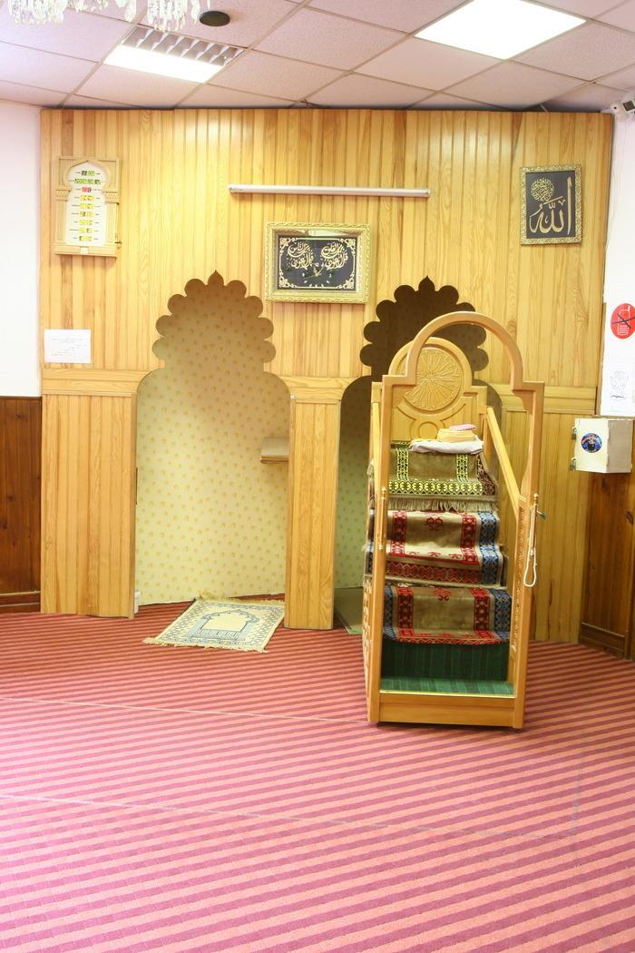 Journées du patrimoine 2018 - La mosquée, un ensemble à découvrir
