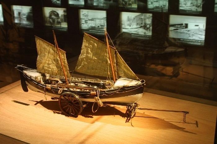 Crédits image : Crédit images: Arnaud Fux - Musée de la Marine