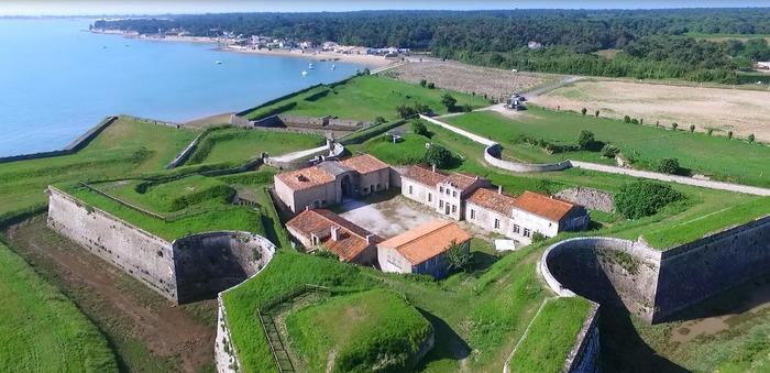 Journées du patrimoine 2018 - Visite libre du Fort la Prée