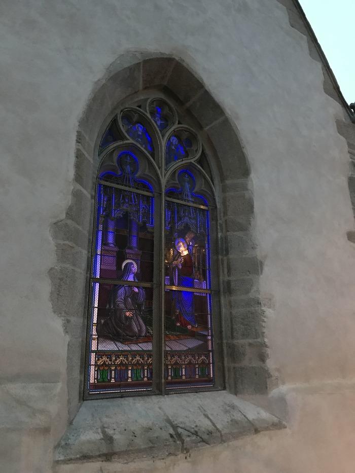 Journées du patrimoine 2018 - Visite libre de la Chapelle Saint Eutrope